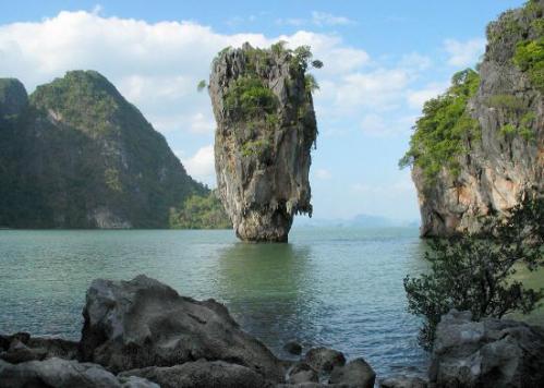 Thailand - bei Reisefragen wendet Euch an unser Forum