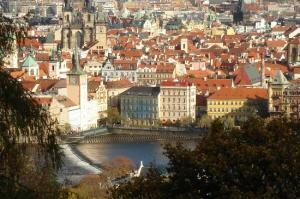 Prag - auch im Winter eine Reise wert