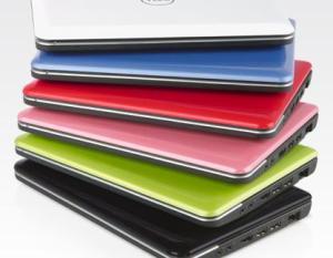 Mini Laptop (diese hier von DELL)