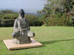 Sich besinnen und Energie tanken im Gaia Retreat & Spa