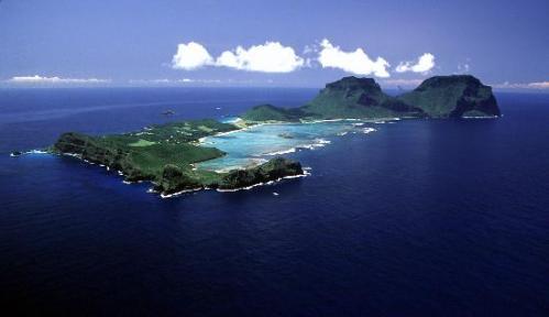 Die Lord Howe Island