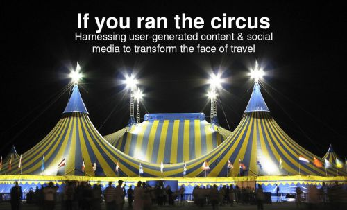 Willkommen in der Social Media Arena - zur Präsentation bitte klicken