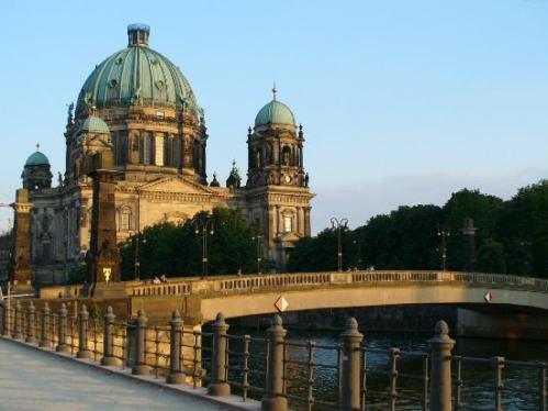 Berlin - echt dufte!