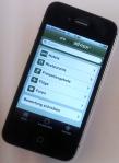 iPhone TripAdvisor App; Bildnachweis: TripAdvisor