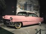 Pinker Cadillac von Elvis ©TripAdvisor