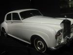 Weißer Cadillac von Elvis ©TripAdvisor
