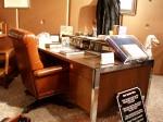 Dem King sein Schreibtisch ©TripAdvisor