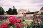 Chateau de Chambord, Chambord, Frankreich ©TripAdvisor