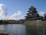 Matsumoto Castle, Präfektur Nagano, Japan ©TripAdvisor