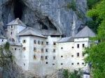 Schloss Predjama, Postojna, Slowenien ©TripAdvisor