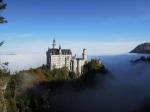 Schloss Neuschwanstein, Hohenschwangau, Deutschland ©TripAdvisor