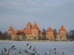 Burg Trakai, Trakai, Litauen ©TripAdvisor