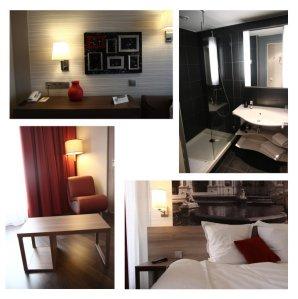 Adagio Hotel Berlin Tripadvisor