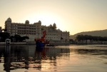 Taj Lake Taj Lake Palace Udaipur, Indien ©TripAdvisor