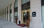 K+K Hotel Picasso, Barcelona, Spanien ©TripAdvisor