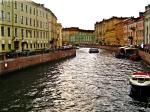 St. Petersburg ©TripAdvisor