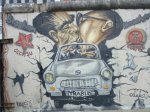 Berliner Mauer ©TripAdvisor
