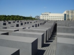 Holocaust Mahnmal ©TripAdvisor