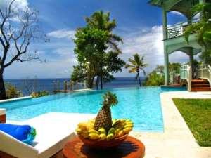 Arc en Ciel Villa, St. Lucia ©TripAdvisor