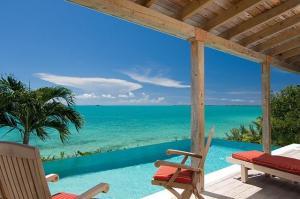 Oceanside Tower Villa, Turks- und Caicosinseln ©TripAdvisor