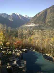 Red Roof Lodge, Leavenworth, Washington ©TripAdvisor