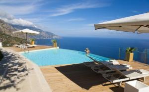 Villa Miragalli, Amalfi Küste, Italien ©TripAdvisor